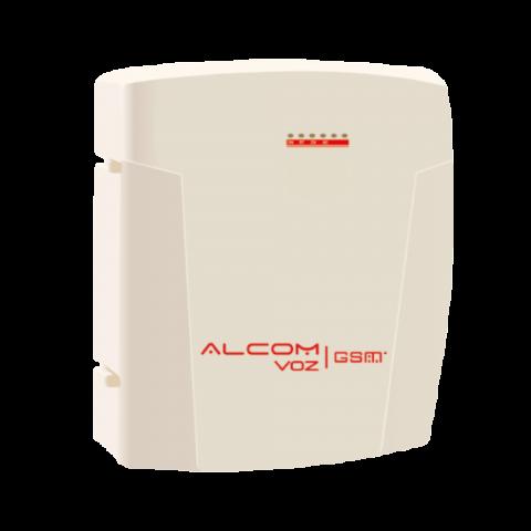 Panel ALCOM VOZ GSM