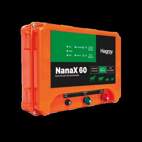 Energizador NANAX-60