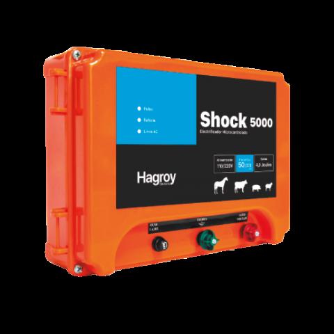 Energizador SHOCK-5000