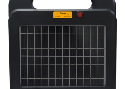 Energizador Solar TAURUX HTXS10 / 20