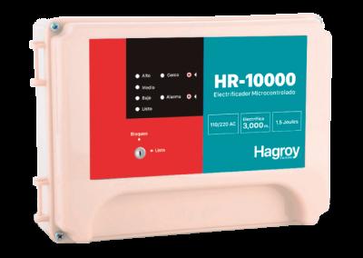 Electrificador HR-10000