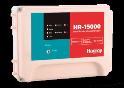 Electrificador HR-15000