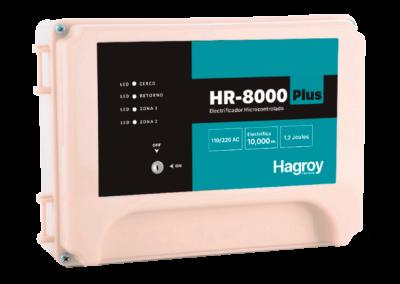 Electrificador HR-8000 Plus