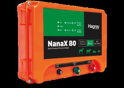 Energizador NANAX-80