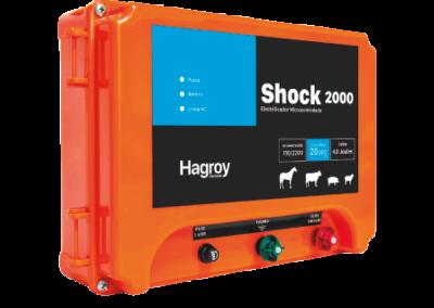 Energizador SHOCK-2000