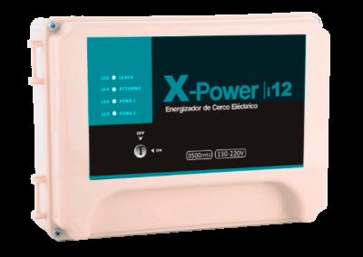 Electrificador X-Power i12
